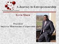 Kevin Shurn, SMC
