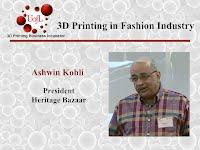 Ashwin Kohli